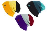 Armada Fine Knit Beanies 2012