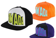 Armada Bed Rock Hat 2012
