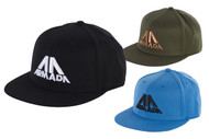 Armada Teeter 210 Hat 2012
