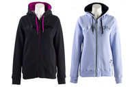 Armada I.W. Icon Womens Fleece Hoodie 2012