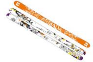 Armada ARW Skis 2012