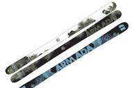 Armada Cantika Skis 2012
