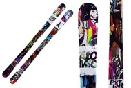 Atomic Patent Skis 2012