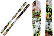 Atomic Punx Skis 2012