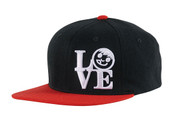 Neff LOVE Fitted Hat 2012