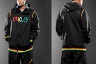 Oakley Flare Jacket 2012