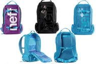 Neff Downtown Backpack 2012