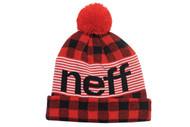 Neff Jack Beanie 2012