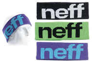 Neff Big Hit Headband 2012