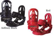Flux TT30 Snowboard Binding 2012