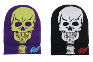 Neff X-Ray Ski Mask 2012