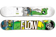 Flow Shifty Snowboard 2012