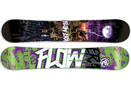 Flow Era Snowboard 2012