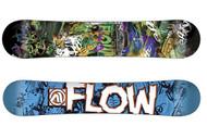 Flow Verve Snowboard 2012