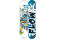 Flow Micron Mini Youth Snowboard 2012