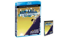 Warren Millers Wintervention Ski Blu-Ray Movie