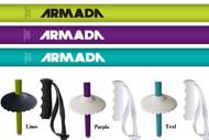 Armada Triad Ski Poles 2012