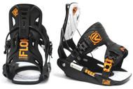 Flow M9 Snowboard Binding 2012