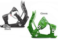 Flow The Five Snowboard Binding 2012