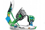 Flow The Five SE Snowboard Binding 2012