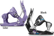 Flow Muse Women's Snowboard Binding 2012