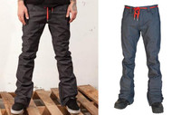 L1 Premium Skinny Denim Pants 2012