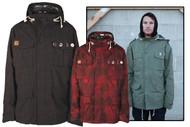 L1 Reducer Jacket 2012