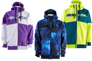 Armada Angular Softshell Jacket 2012