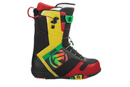 Flow Rival Quickfit Snowboard Boot 2012