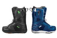 Flow The ANSR Quickifit Snowboard Boot 2012