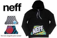 Neff Alternator Hoodie 2012