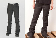 L1 Heartbreaker Womens Denim Pants 2012