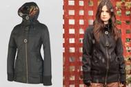 L1 Lolita Jacket 2012