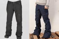 L1 Scarlett Womens Pants 2012