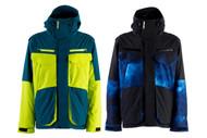 Armada Terra Jacket 2012
