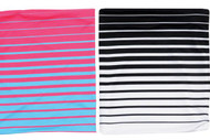 Neff Stripe Neck Thingy 2012