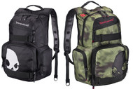 Skullcandy Daylong Back Pack 2012
