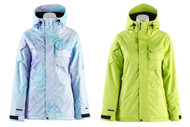 Armada Womens Ino Jacket 2012