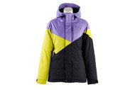 Armada Womens Iver Down Jacket 2012