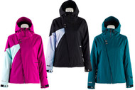 Armada Womens Kayo Jacket 2012