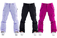 Armada Womens Decker Pants 2012