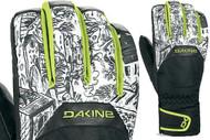 Dakine Nova Short Glove 2012