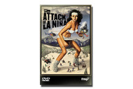 Attack of La Nina Ski Dvd- Match Stick Productions