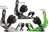 Ride LX Snowboard Binding 2012