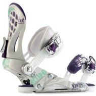 Ride VXn Women's Snowboard Binding 2012