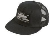 Spacecraft Snowcat Trucker Hat 2012