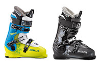 Dalbello Krypton Rampage Ski Boots 2012