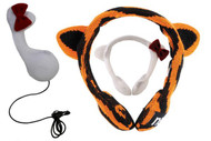 Neff Animal Headphones 2012