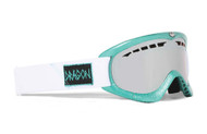 Dragon DXS Goggles 2012 - Hog Wild Teal Ionized