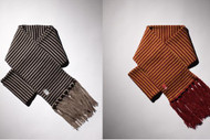 Elm The Striped Standard Scarf 2012